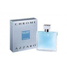 Дневные духи Rever Parfum G001 Версия аромата Azzaro Azzaro Chrome 100 мл