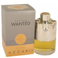 Дневные духи Rever Parfum G003 Версия аромата Azzaro Wanted 100 мл