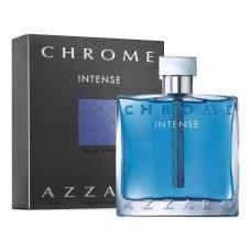 Масляные духи Rever Parfum G004 Версия аромата Azzaro Chrome Intense 50 мл