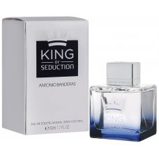 Дневные духи Rever Parfum G008 Версия аромата A.Banderas KING OF SEDUCTION 100 мл