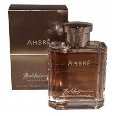 Масляные духи Rever Parfum G009 Версия аромата Baldessarini Ambre 50 мл