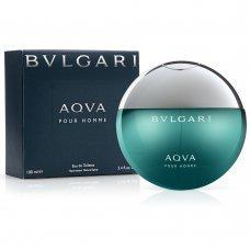 Дневные духи Rever Parfum G013 Версия аромата Bvlgari Aqva Pour Homme 100 мл