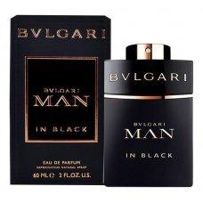 Масляные духи Rever Parfum G015 Версия аромата Bvlgari Man in Black 50 мл