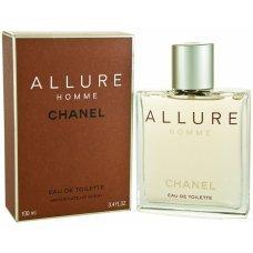 Масляные духи Rever Parfum G022 Версия аромата Chanel Allure  Homme 50 мл
