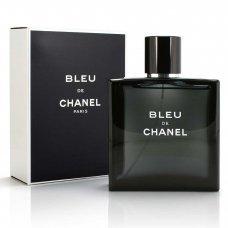 Дневные духи Rever Parfum G024 Версия аромата Chanel Bleu de Chanel 100 мл