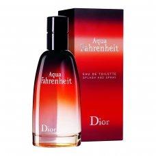 Масляные духи Rever Parfum G030 Версия аромата Christian Dior Aqua Fahrenheit 50 мл