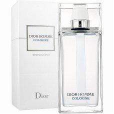 Масляные духи Rever Parfum G033 Версия аромата Christian Dior Dior Homme Cologne 50 мл