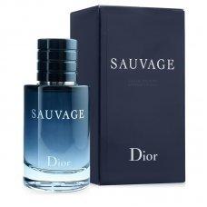 Дневные духи Rever Parfum G034 Версия аромата Christian Dior Sauvage 100 мл