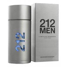 Масляные духи Rever Parfum G041 Версия аромата Carolina Herrera 212 Men 50 мл
