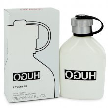 Дневные духи Rever Parfum G114 Версия аромата Hugo Boss Hugo Reversed 100 мл
