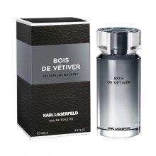 Дневные духи Rever Parfum G118 Версия аромата Karl Lagerfeld Dois de Vetiver 100 мл