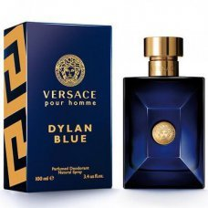 Дневные духи Rever Parfum G178 Версия аромата Versace Dylan Blue 100 мл