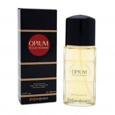 Дневные духи Rever Parfum G183 Версия аромата Yves Saint Laurent Opium Pour Homme 100 мл