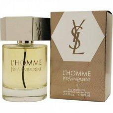 Дневные духи Rever Parfum G184 Версия аромата Yves Saint Laurent L'Homme 100 мл