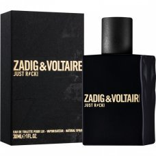 Дневные духи Rever Parfum Premium G250 Версия аромата ZADIG & VOLTAIRE JUST ROCK! FOR HIM 100 мл