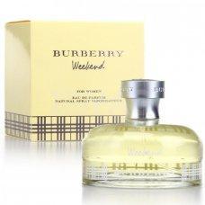 Дневные духи Rever Parfum L010 Версия аромата Burberry Weekend 100 мл