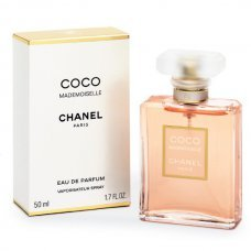 Дневные духи Rever Parfum L028 Версия аромата Chanel Coco Mademuasel 100 мл
