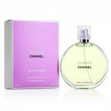 Дневные духи Rever Parfum L030 Версия аромата Chanel Chance Eau Fraicher 100 мл