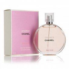 Дневные духи Rever Parfum L032 Версия аромата Chanel Chance Eau Vive 100 мл