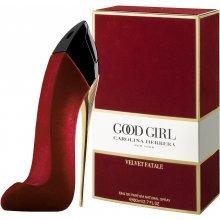 Дневные духи Rever Parfum L069 Версия аромата CAROLINA HERRERA GOOD GIRL VELVET FATALE 100 мл