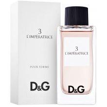 Дневные духи Rever Parfum L094 Версия аромата D&G Anthology L' Imperatrice 100 мл