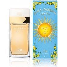 Дневные духи Rever Parfum L101 Версия аромата D&G LIGHT BLUE SUN FOR HER 100 мл