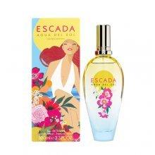 Дневные духи Rever Parfum L125 Версия аромата Escada Agua del Sol 100 мл