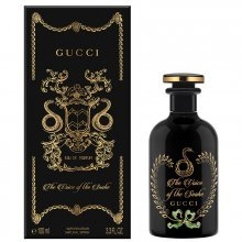 Дневные духи Rever Parfum Premium L1721 Версия аромата Gucci The Voice Of The Snake Eau de Parfum 100 мл