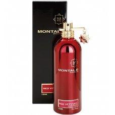 Дневные духи Rever Parfum Premium L2733 Версия аромата MONTALE RED VETYVER 100 мл