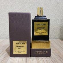 Дневные духи Rever Parfum L319 Версия аромата Tom Ford SHANGHAI LILY 100 мл