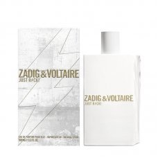 Дневные духи Rever Parfum Premium L350 Версия аромата ZADIG & VOLTAIRE JUST ROCK! FOR HER 100 мл