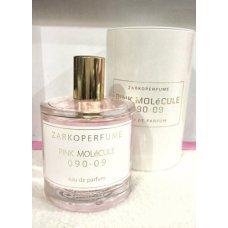 Дневные духи Rever Parfum Premium  L410 Версия аромата Zarkoperfume Pink Molecule 090.09 100 мл