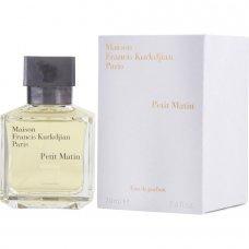 Дневные духи Rever Parfum Premium  L420 Версия аромата MAISON FRANCIS KURKDJIAN PETIT MATIN 100 мл