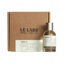 Дневные духи Rever Parfum Premium L501Версия аромата LE LABO ROSE 100 мл