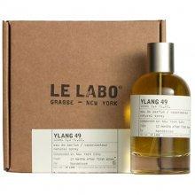 Дневные духи Rever Parfum Premium L503 Версия аромата LE LABO YLANG 100 мл
