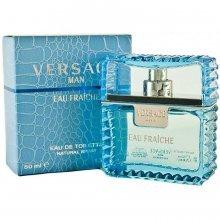 Автомобильный ароматизатор M04 по мотивам аромата Versace Man Eau Fraice