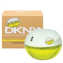 Автомобильный ароматизатор W07 по мотивам аромата DKNY Be delicious