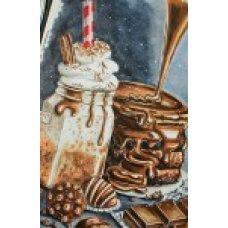 Духи 802  Special Chocolate Greedy Montale (Шоколадные) 100 мл