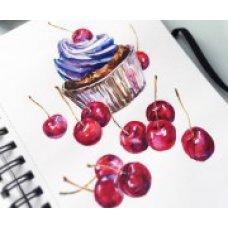 Духи 806  Special Cherry (вишневые)