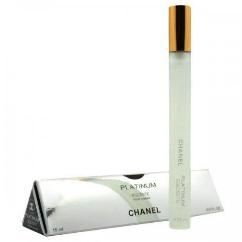 Треугольник Chanel Egoiste Platinum